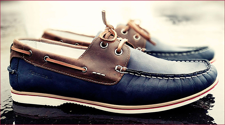 dockside docksider boat deck shoes