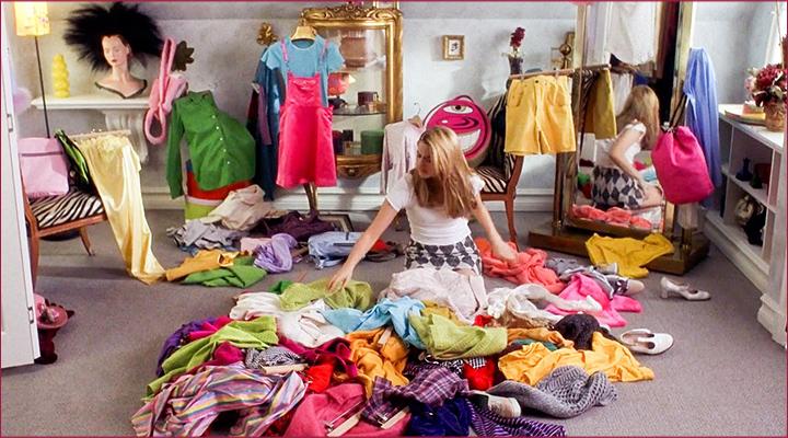 limpeza guarda-roupa
