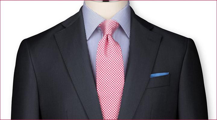 como combinar camisa e gravata estampada estilo imagem moda