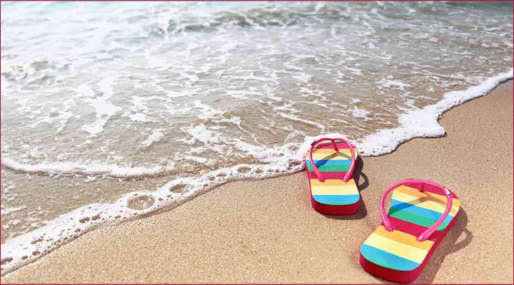 chinelo havaianas o que usar na praia verão mala como faze estilo moda