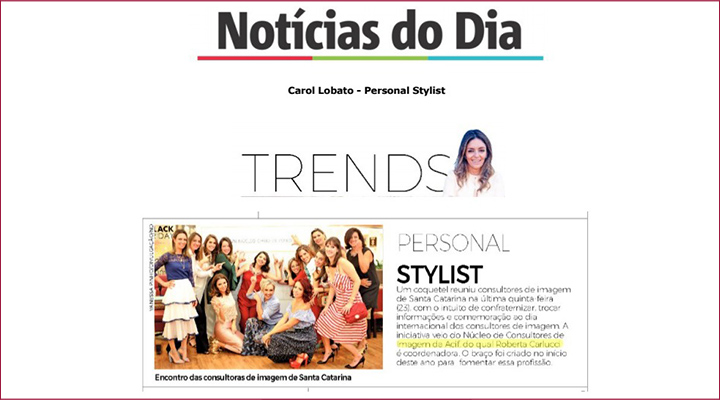 ND, ND online, Noticias do dia, Carol Lobato