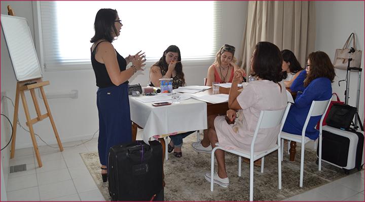 malas, palestra, workshop, Floripa, São José, Santa Catarina, malas, malas inteligentes, viagem