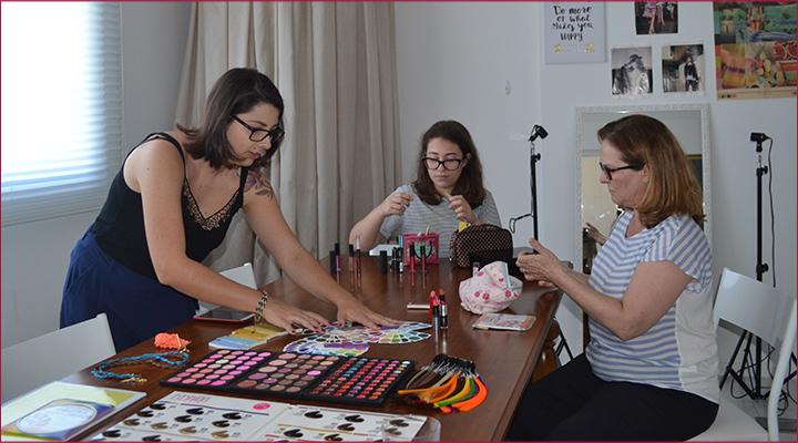 cores, estampas, combinação, harmonia, looks, análise de cores, coloração pessoal