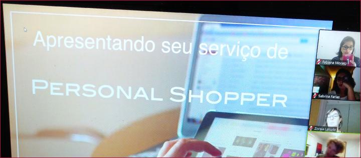 curso personal shopping, personal shopper
