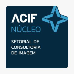 núcleo setorial de consultoria de imagem da acif florianópolis